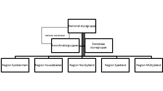 organisationsdigram